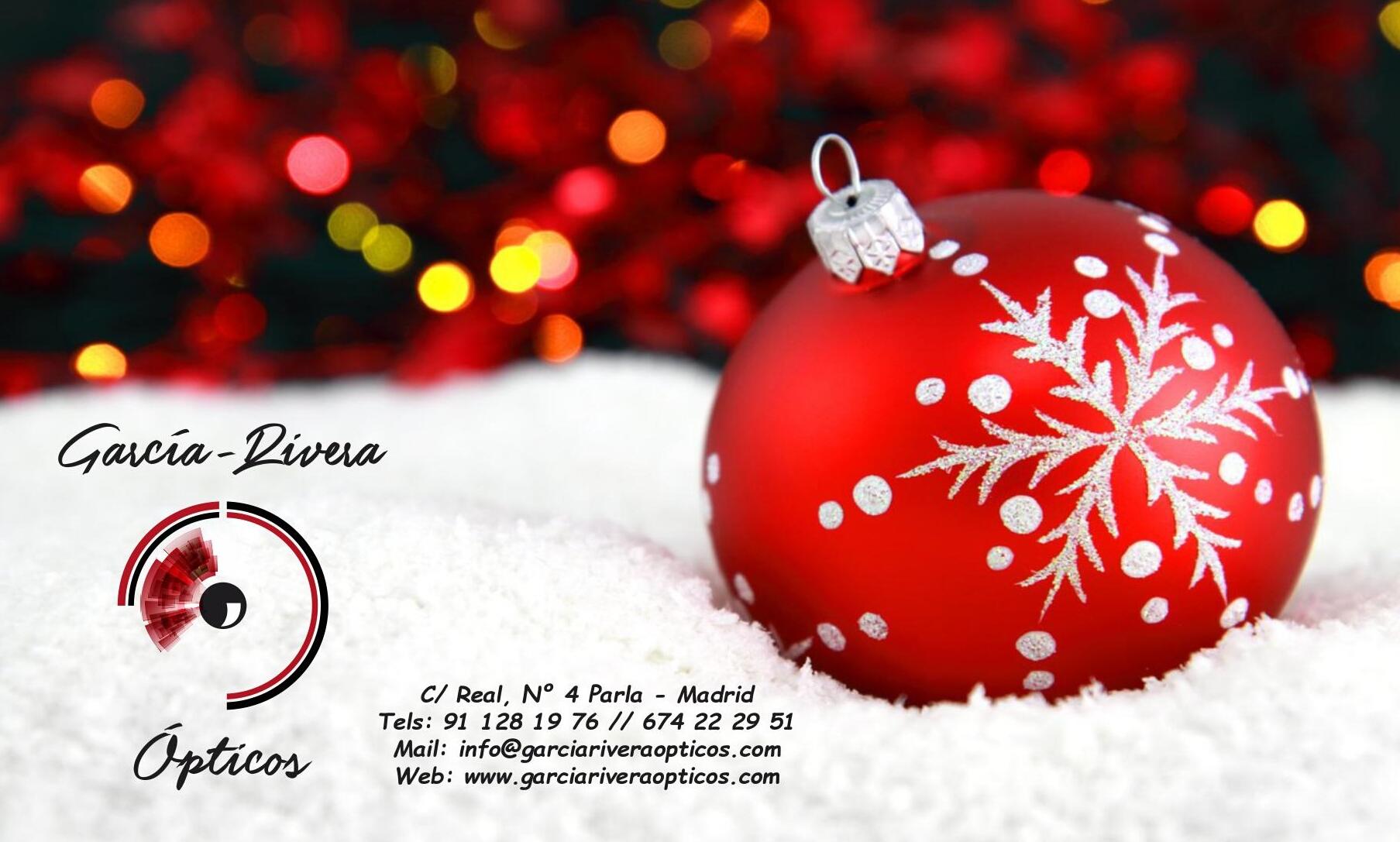 Sorprende en Navidad!!